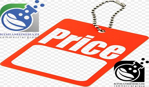 قیمت فله اسید سولفوریک صنعتی خالص