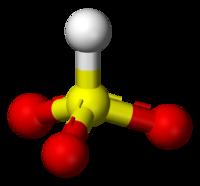 اسید سولفوریک غلیظ