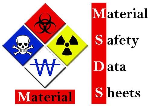 MSDS-CSDS