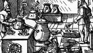 تاریخچه اسید سولفوریک