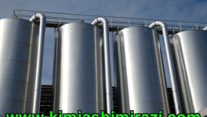 فروش اسید سولفوریک صنعتی 98